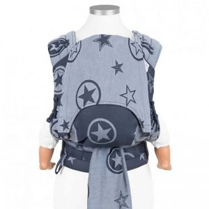 FlyClick Fidella Outer Space Blue