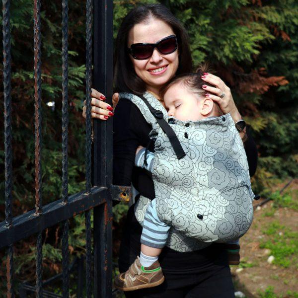 NekoSwitch Toddler Lokum Hazel