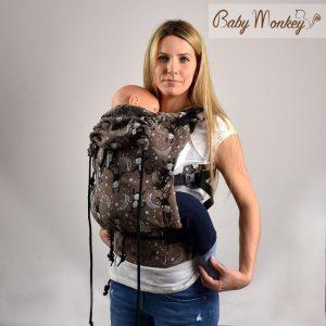 BabyMonkey Monos Simpáticos