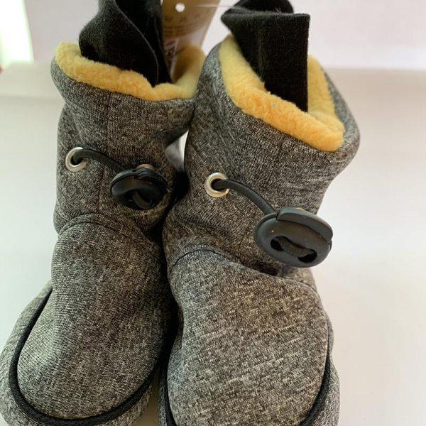 Botas Liliputi Babywearing