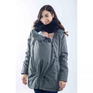 abrigo de porteo Wombat London