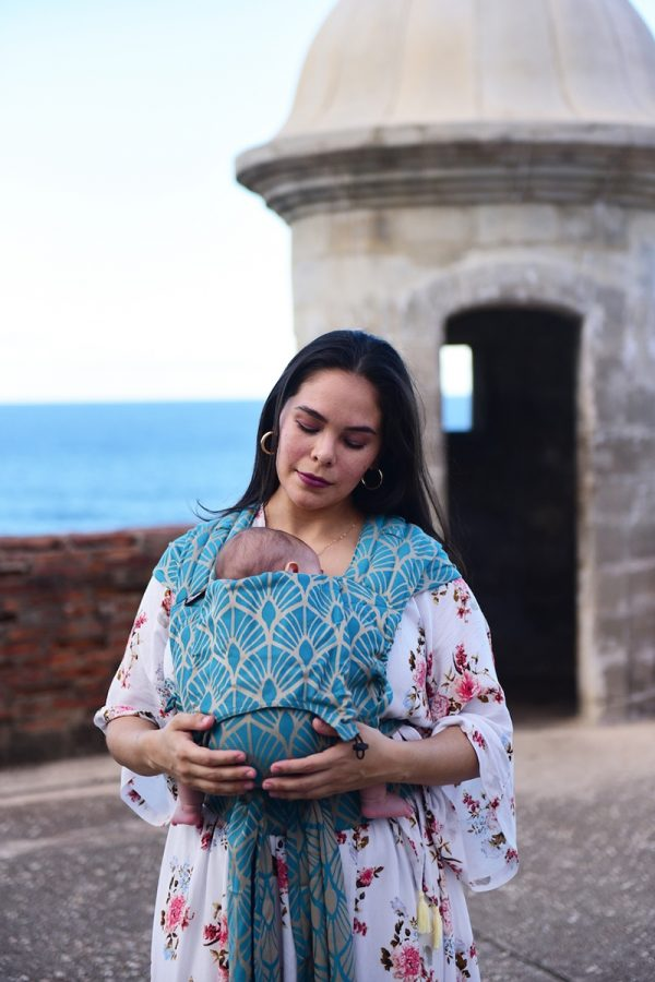 MeiChila Baby Kidonya Marina
